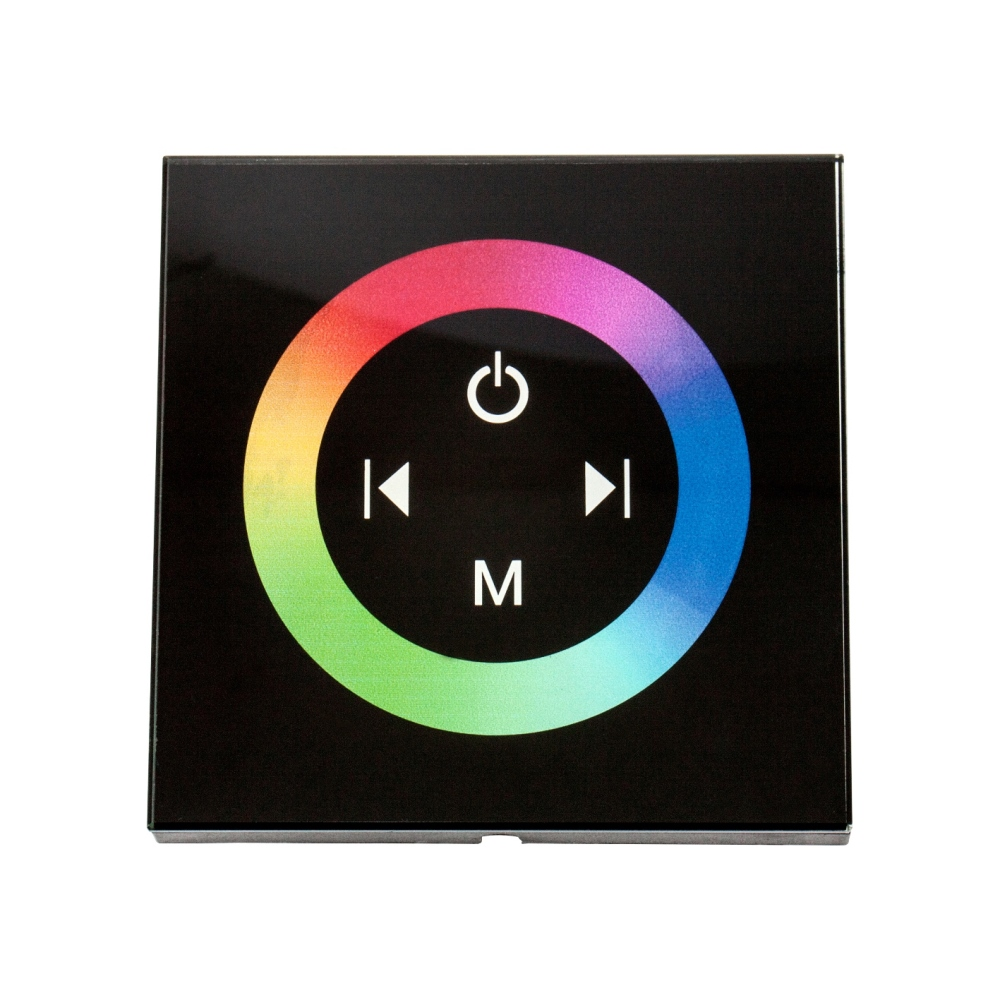 controller rgb touch