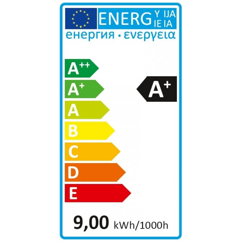 led roehre 60 label