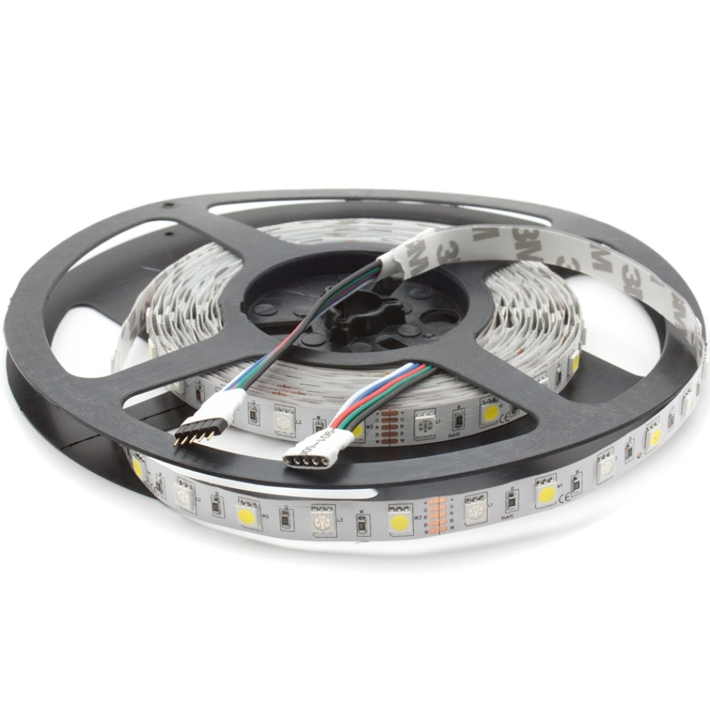 led stripe rgbw ip20