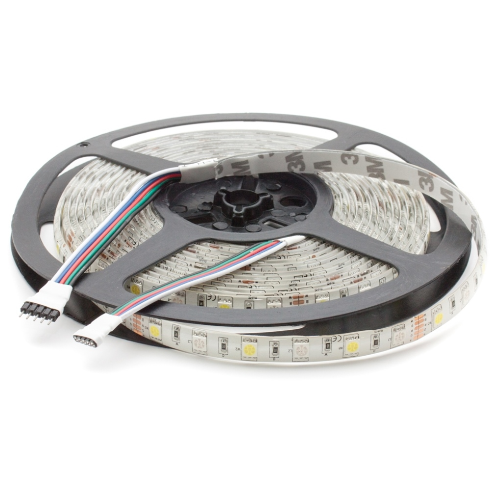 led stripe rgbw ip65